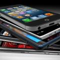 На казахстанском рынке доля iPhone составила 7,5%