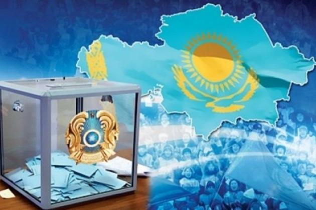 На выборы в РК аккредитованы почти 200 наблюдателей от ОБСЕ