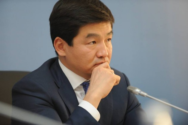 Алматинцев больше всего волнуют вопросы дорог и транспорта