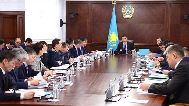 Правительство иНацбанк приняли совместное заявление