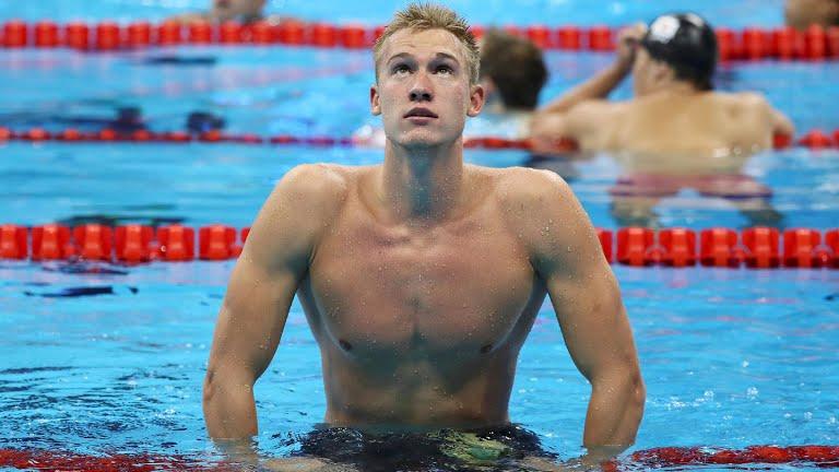 Российский пловец завоевал «бронзу» на Олимпиаде-2016 в плавании на 200 м брассом