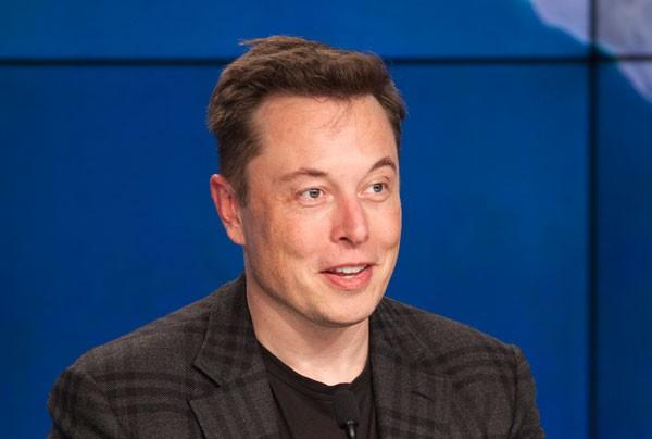 Илон Маск собрался открыть кондитерскую компанию