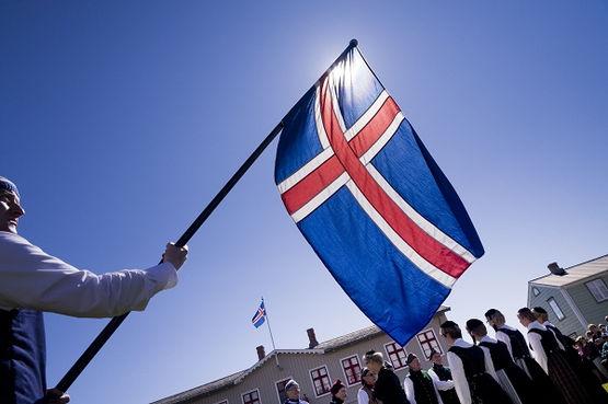 Исландия передумала вступать в ЕС