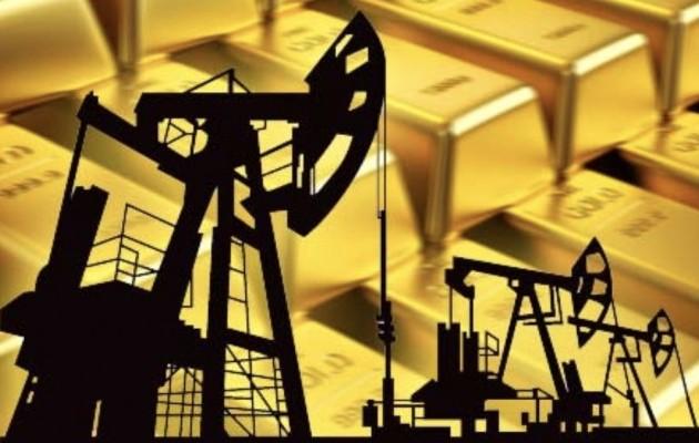 Цены на металлы, нефть и курс тенге на 15 мая