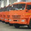 Импорт грузовиков в Казахстан вырос в 2,5 раза