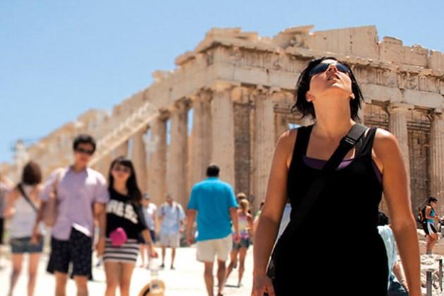 Отдых в Греции подорожает