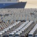 Экспорт автомобилей из Китая в Центральную Азию падает