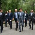 Центральный парк Алматы ждет реконструкция