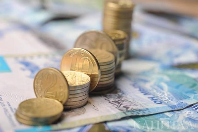 Пенсии казахстанцев увеличатся с1июля