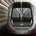 BMW оформит метро для Малайзии