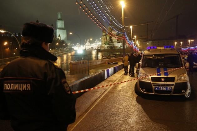 Кому выгодна смерть Бориса Немцова?
