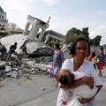 Супертайфун унес жизни 10 тыс. филиппинцев