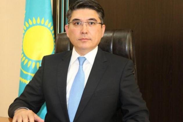 Алтай Абибуллаев получил новое назначение