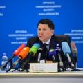Главный санврач Казахстана перешел надругую работу