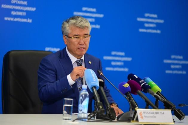 Доля национального кино вказахстанском прокате выросла до12,5%