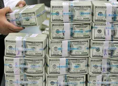Россияне вывели на кипрские офшоры около $30 млрд.