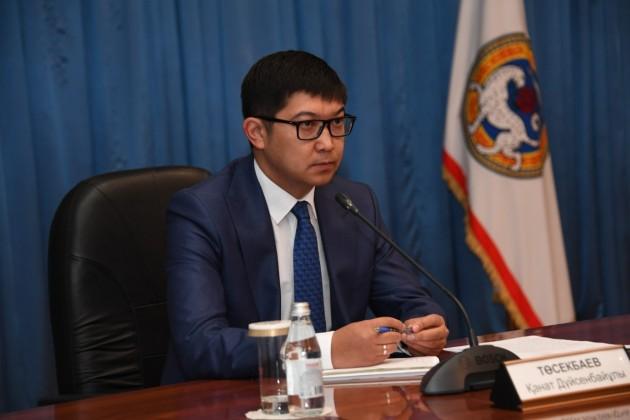 Назначен руководитель управления здравоохранения Алматы