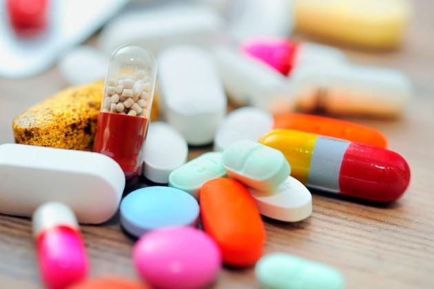 В поликлиники поступило 65% бесплатных лекарств от годового плана