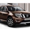 Nissan Terrano обновился