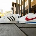 Nike и Adidas попросили Дональда Трампа не повышать тарифы на обувь из Китая