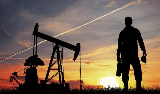 Цены нанефть достигли минимума соктября 2017года