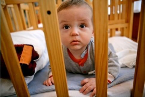Новая социальная система упразднит детские дома