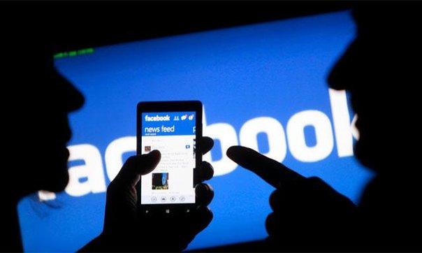 Роскомнадзор предупредил овозможной блокировке Facebook