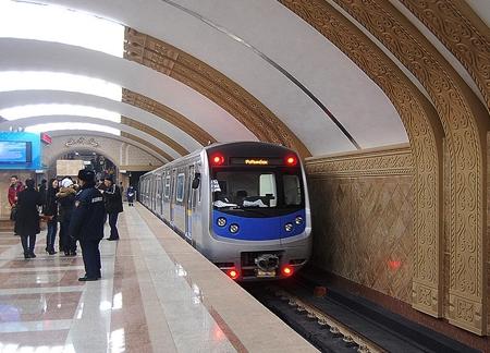 Крупных сбоев в работе метрополитена Алматы не было