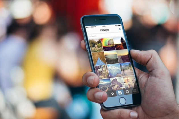 Instagram добавил функцию переключения между аккаунтами