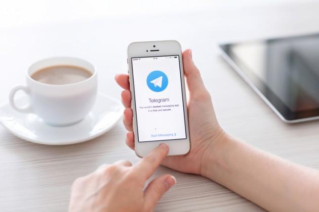 СМИ: Организаторы ICO Telegram получили заявок на $3,8млрд