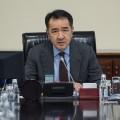 Бакытжан Сагинтаев: Тостатистика виновата, топодрядчики несдали