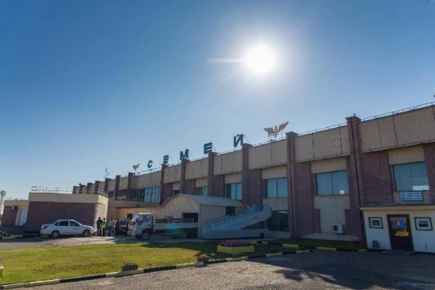 Реконструкцию аэропорта Семея планируют завершить вIполугодии 2018года