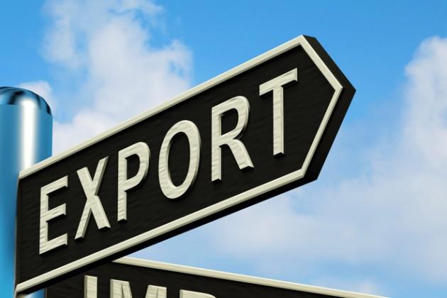 Экспорт товаров изКазахстана увеличился на31,1%