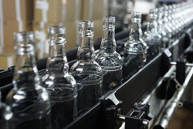 Акцизы на алкоголь будут расти постепенно