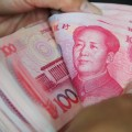 Юань может стать мировой резервной валютой