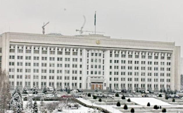 Акимат Алматы поможет семьям погибших в авиакатастрофе