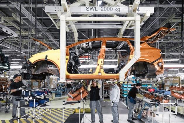 Nissan отходит от планов Карлоса Гона
