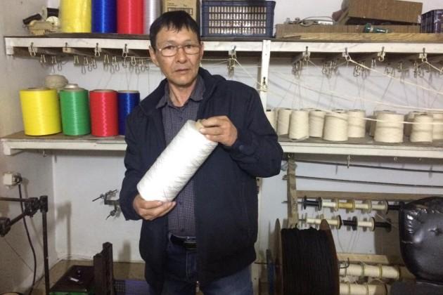 Как используют степной аркан кочевников в современном быту