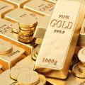 Золото подешевело до 5-летнего минимума