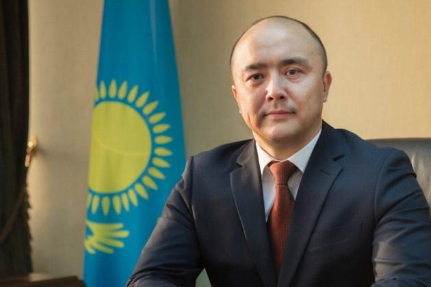 Алмас Батанов стал председателем одного изКомитетов МИР