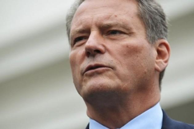 Глава совета директоров British Petroleum хочет уйти вотставку