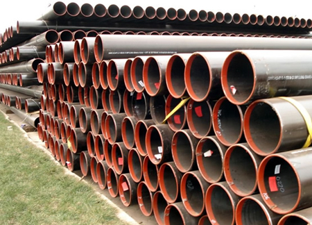 АрселорМиттал намерен поставлять трубы для газопровода
