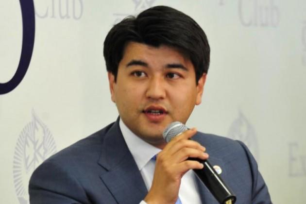 Избран председатель совета ассоциации Болашак