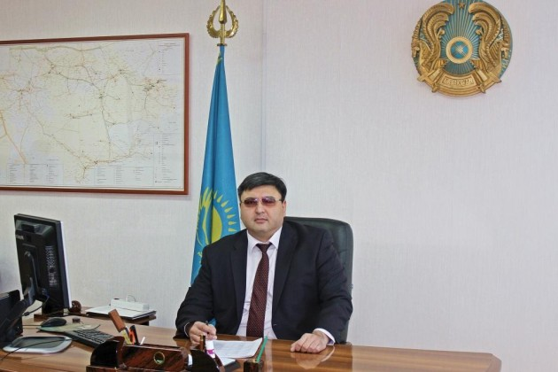 Назначен глава Комитета госимущества иприватизации