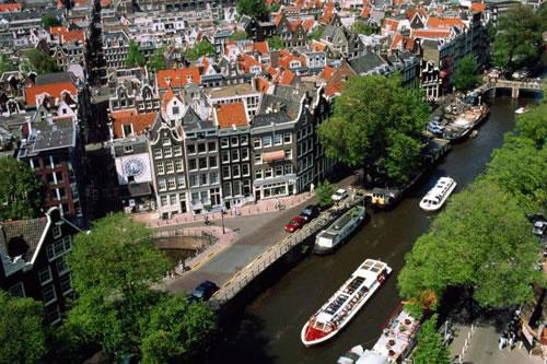 В Нидерландах за 852 млн купят здание для посольства РК