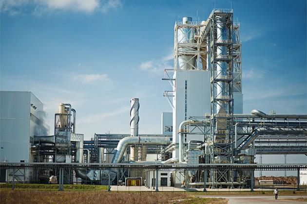 США подготовили к запуску еще один завод по сжиженному газу