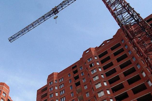 По линии ЖССБ сдадут более 10 тыс. квартир