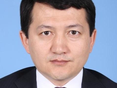 Есмахан Бауыржан возглавил управление по делам религий
