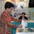 Роза Рымбаева: Проголосует вся моя семья