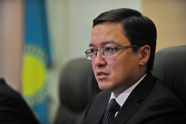 Данияр Акишев обозначил причины укрепления тенге